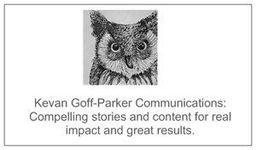 Kevan Goff-Parker Communications